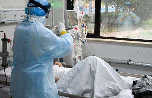 Сколько дней заразен больной COVID-19